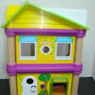 Learning Curve Play Town Family House Dollhouse