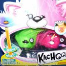 Kachooz Moops Set  #50 & #46 - PENCIL TOPPERS SPIN TO FRIZZ-BRAND NEW IN BOX