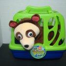 Nick Jr Go Diego Go Rescue Animal Raccon + Cage