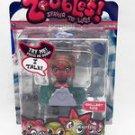 Zoobles ChillRoy + Happitat #312 - NIB