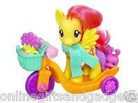 My Little Pony - Ride Along With Fluttershy - NIB