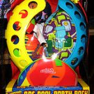 Prime Time Toys Splash Bombs 8-Pieces Pool Party Pack