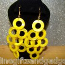 DANGLE DANGLE EARRINGS SO COOL!!!!! FROM COLOR CRAZE