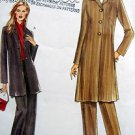 9703 Vogue Easy  Jacket Skirt & Pants Pattern UNCUT size 14-18 1997