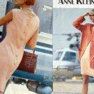 2628 Vogue ANNE KLEIN II Jacket & Dress Pattern UNCUT sz 6-10 - 1991