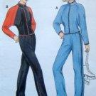 3114 Kwik Ladies Jacket & Pants Pattern sz XXS-L UNCUT - 2002