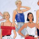 Vintage 3193 Ladies Camisole Pattern sz 8 UNCUT - 1985