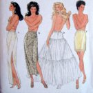 9027 Ladies Slips & Petticoat Pattern sz XS-XL 6-24 UNCUT