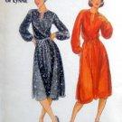 5677 Vintage Ladies Dress - Matti Lynne Pattern size14  UNCUT