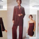 Vogue 2006 LAUREN SARA Tunic Skirt  Pattern sz 8-12 UNCUT 1997