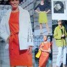 1898 Vogue Dress Top Skirt Pants JENNIFER GEORGE  Pattern 14-18 - 1996 UNCUT