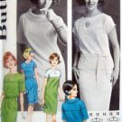 Vintage 2623 Dress Skirt Top  Pattern sz 14 UNCUT