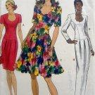 8254 Vogue Misses Summer Dress Pattern sz 12-16 UNCUT