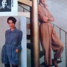 2742 Vogue Attitudes Odile Lancon Jumpsuits Pattern sz 14-18 UNCUT
