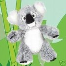 Webkinz Koala Bear ~ Brand New, Sealed Tag, Unused Code!