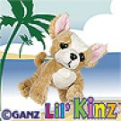 Lil' Kinz Chihuahua ~ Webkinz Brand New, Sealed Tag, Unused Code!