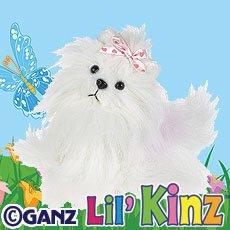 Lil' Kinz Yorkie ~ Webkinz ~ Brand New, SEaled Tag, Unused Code!