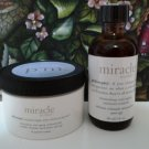 Philosophy Miracle Worker Anti-Aging Retinoid Solution 2 oz + 60 count Miraculous Retinoid Pads