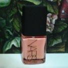 NARS ~ ORGASM ~ Nail Polish  .5 FL OZ (peachy pink with gold sheen) Full Size