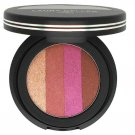Laura Geller Baked Eye Dreams ~ Pink Sunset ~ Black Compact Palette Eyeshadow Trio + Brush New