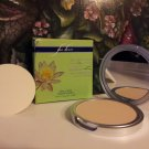 Sue Devitt Triple C-Weed Pressed Powder ~ QUIET & STILL ~  .35 oz / 10 g  Full Size