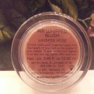 Laura Geller Air Whipped Blush WHISPER ROSE (rose pink) .45 oz Full Size