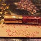 BareMinerals Buxom Full On Lip Polish Lipgloss ~ ZOE (dazzling orchid) ~ .07 oz Travel Size