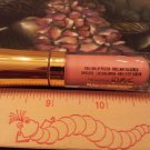 BareMinerals Buxom Full On Lip Polish Lipgloss ~ KATIE (pink lemonade) ~ .07 oz Travel Size