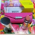 BareMinerals Marvelous Moxie Modern Pop Lipstick + Case~ DREAM BIG ~ (nude peach)  .12 oz Full Size
