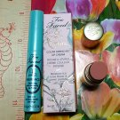 Too Faced Lip Insurance Primer + La Crème Color Drenched Lip Cream ~ Naked Dolly ~ Travel Size