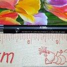 Laura Geller Powder Pencil Eyeliner ~ STEEL (charcoal grey) ~ .04 oz / 1.25 g Full Size