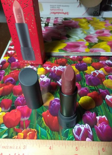 Bite Beauty Luminous Creme Lipstick ~ PEPPER ~  .15 oz / 4.35 g Full Size