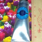 LOccitane Dry Skin Hand Cream Shea Butter 1 oz / 30 ml Travel Size