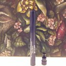 Stila Smudge Crayon Waterproof Eye Primer + Shadow + Liner ~ MIDNIGHT BLUE ~  .04 oz Full Size