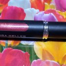 Laura Geller Lip Gloss ~ CHERRY ICE ~ (red with sparkles) .25 oz Full Size