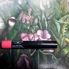 Laura Geller Love Me Dew Moisturizing Lip Crayon ~ WATERMELON COOLER ~ (pink coral) Full Size