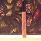 Laura Geller Light Beams Lip Gloss  ~ TOASTED FIG ~ (pinky brown neutral) Full Size