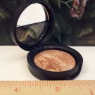Laura Geller Baked Brulee Eye Shadow ~ CHESTNUT ~ Full Size .06 oz