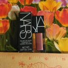 NARS Velvet Lip Glide Lipstick ~ BOUND ~  (rose pink)  0.07 oz Travel Size