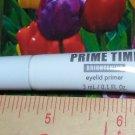 BareMinerals Prime Time Primer Eye Shadow  ~ BRIGHTENING ~ 3 ml / .1 oz Full Size