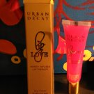 Urban Decay Honey Infused Lip Therapy ~ LOLITA ~ .34 oz Full Size