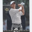 TIGER WOODS 2003 Upper Deck UD Major Champions MC-33