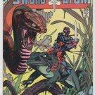DC Comics: Sword of the Atom #1 September 1983