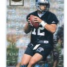 KERRY COLLINS 1995 Skybox Premium #163 ROOKIE Penn State PANTHERS QB