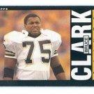BRUCE CLARK 1985 Topps #103 Penn State SAINTS