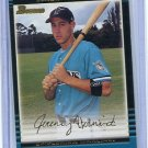 JEREMY HERMIDA 2006 Bowman Draft Picks #BDP11 ROOKIE MARLINS BV $5