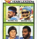 LYDELL MITCHELL 1979 Topps #338 SD Chargers PENN STATE