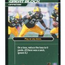 MARCO RIVERA 2002 NFL Showdown Action Card #S26 PENN STATE Packers