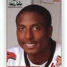 SHAUN JOPLIN 2009 Big 33 Ohio High School card BOWLING GREEN WR