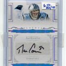 DAN CONNOR 2008 Playoff National Treasures AUTO Autograph PENN STATE #d/99